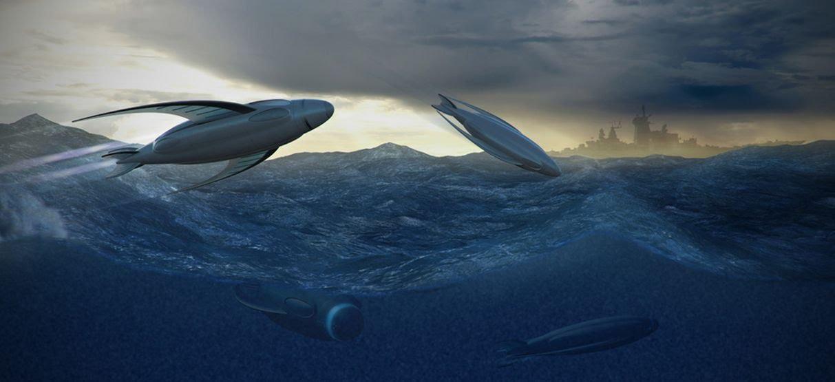 975 future submarine technology 2060s